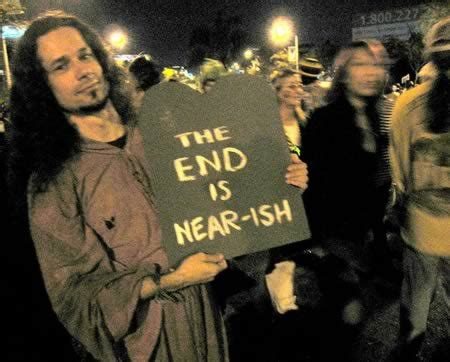 10 Hilarious End of the World Signs - signs of the end of ...