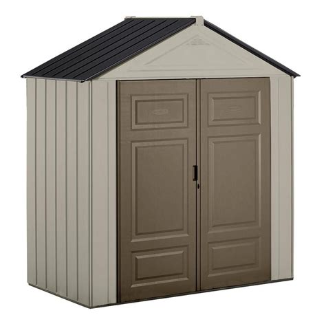 rubbermaid storage shed home depot rubbermaid the home depot canada