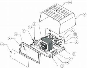 Schumacher Battery Charger Wiring Diagram Se