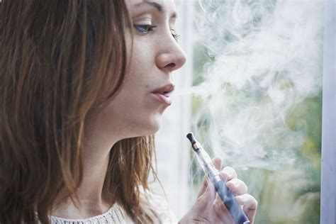 Vaping And Electronic Cigarettes During Pregnancy