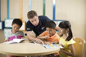 EF Indonesia classroom and teacher | EF English First East ...