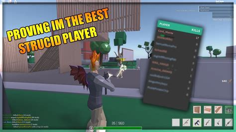 proving im   strucid player   game roblox
