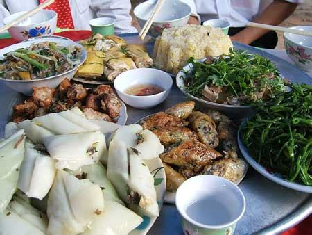 cuisine vietnamien un séjour gourmand au come to viet
