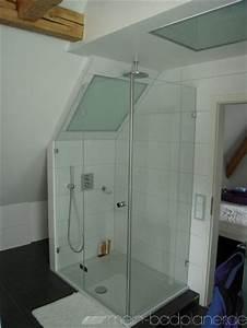 Dusche In Dachschräge Einbauen : dusche in dachschr ge duschen pinterest ~ Sanjose-hotels-ca.com Haus und Dekorationen