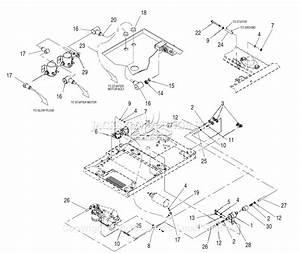 Generac Xp8000e Parts Diagram