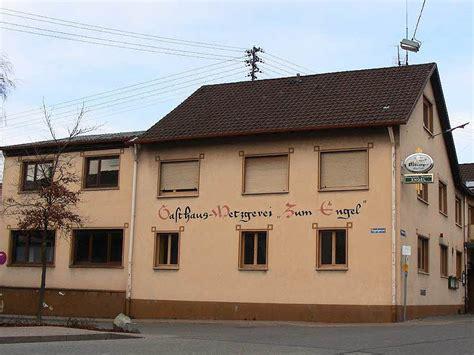Gasthaus Zum Engel (geschlossen)  March Badische