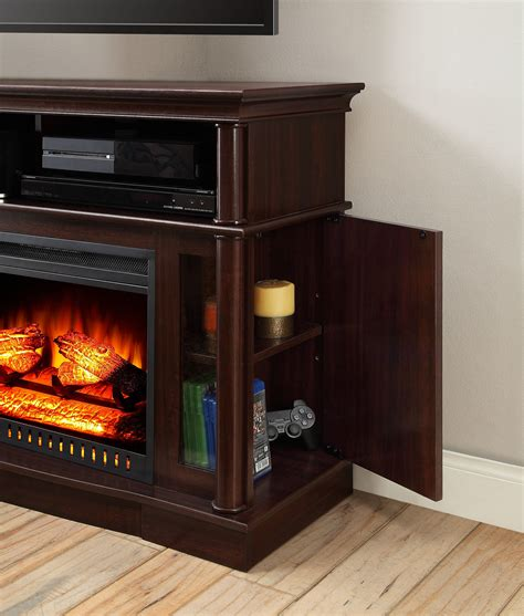 ideas  fireplace entertainment center
