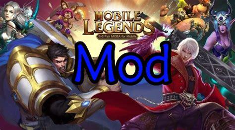 See screenshots, read the latest. Mobile Legends Mod - Bang Bang Mod APK