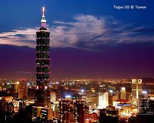Taipei, 101, Taiwan, U2013, Compact, Resources