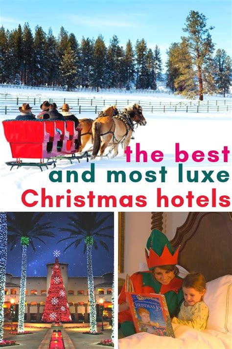 The 17 Best Luxury Christmas Hotels for an over-the-top ...