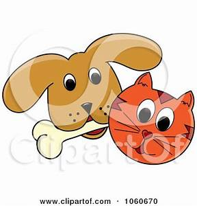 1000+ images about dog & cat clipart on Pinterest | Cats ...