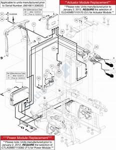 Q6 Edge Replacement Parts