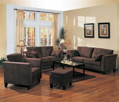 warm paint colours for small living room