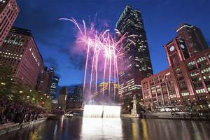New Year's Eve 2020 in Chicago | Find Events & Parties | Choose Chicago