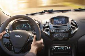 Ford Ka Interieur : new ford ka to cost from 8995 autocar ~ Maxctalentgroup.com Avis de Voitures