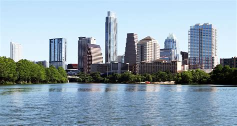 What If Amazon Picks Austin For Its Second Headquarters? Kut