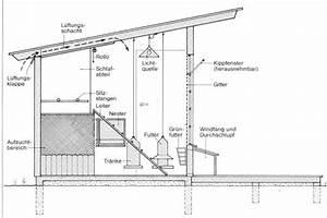Hühnerstall Isoliert Bauanleitung : h hnerstall f r 12 15 h hner ~ Articles-book.com Haus und Dekorationen