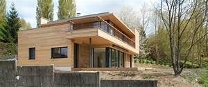 Prix Toiture 80m2 : architectes maison bbc lisieux ~ Melissatoandfro.com Idées de Décoration