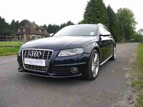 Audi S4 Avant Estate S4 Avant Quattro. Car For Sale