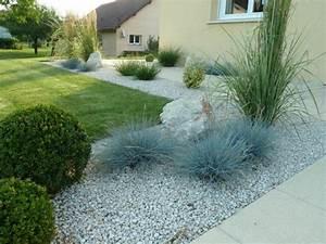 les 25 meilleures idees concernant amenagement paysager With deco de jardin avec caillou 2 creer le plus beau jardin avec le gravier pour allee