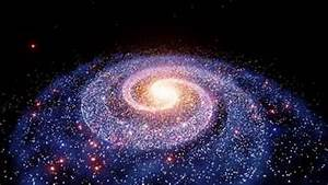 Spiral Galaxy - YouTube