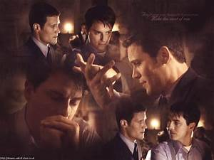 Save the Last Dance For Me: The Jack Harkness & Jack ...
