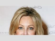 Heather Locklear off the hook from hitandrun charges