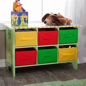 Meuble Rangement Chambre : id es en images meuble de rangement chambre enfant ~ Teatrodelosmanantiales.com Idées de Décoration