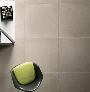 carrelage gris taupe simple carrelage taupe pour idees de With good idee couleur peinture salon 16 maison particuliare decoration moderne couloir