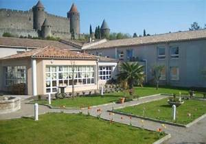 Maison De Retraite Carcassonne : ehpad residence carmableu carcassonne ~ Dailycaller-alerts.com Idées de Décoration