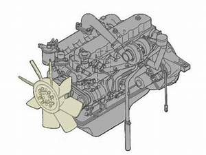 Nissan Model L14  L16  L18 Series Engines Service Repair Manual