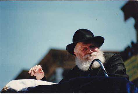 rebbe fought anti semitism  spreading pro semitism