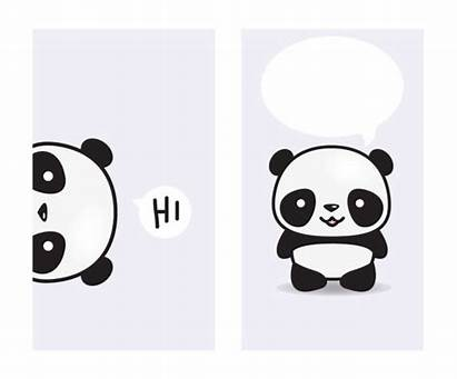 Panda Gambar