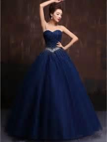 brautkleid kurz tã ll glitter sweetheart perlen strass rüschen tüll königsblau ballkleid