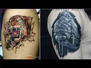 Tattoo On Your Shoulder:) Best Shoulder Tattoos for Men ...