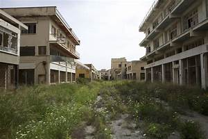 Into the Forbidden Zone: Varosha, ghost city of Cyprus ...