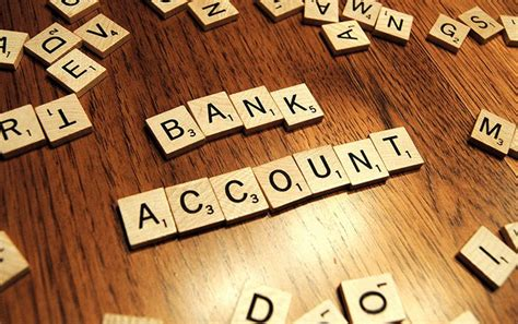 types  bank accounts explained personal