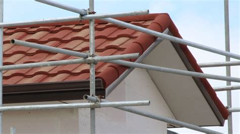 lightweight alternative to clay roofing tops flat bush