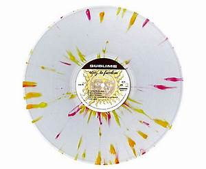 Hot Topic Exclusive: Sublime — 40oz. To Freedom ‹ Modern Vinyl