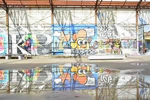 Street Art Bordeaux : bordeaux street art darwin et les vivres de l 39 art ~ Farleysfitness.com Idées de Décoration