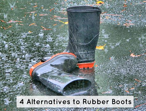 Rubber Boot Alternative by 4 Rubber Boots Alternatives That Your Kids Will Actually