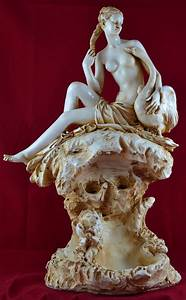 Aphrodite, Greek, Statue, Love, Beauty, Goddess, Swan, New, Free