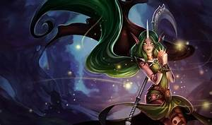 Soraka | League of Legends