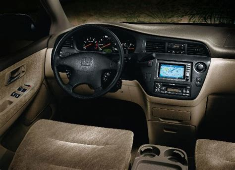 image  honda odyssey instrument panel size    type gif posted  december