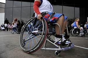 Wheelchair Games To Play what sports can people in wheelchairs play karmanhealthcare com games