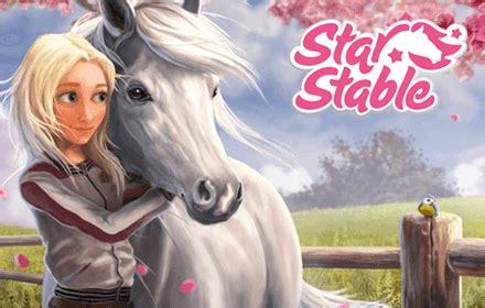 star stable game funnygamesbiz