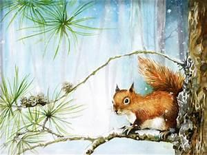 Winter Hintergrundbilder Fr Dich