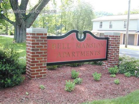 Bell Mansion Senior Apartments Stadium Bellwood