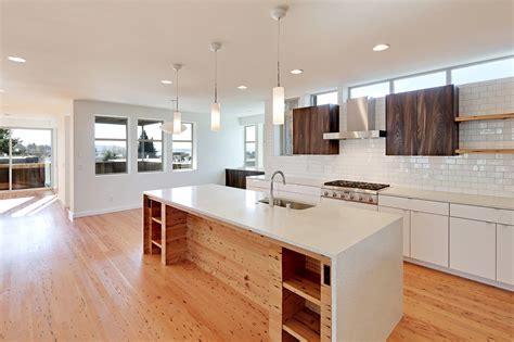 dwell kitchen design environmentally conscious home features exterior siding 3493