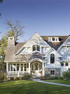 Amerikanische Häuser Bauen : pin auf tolle h user ~ Orissabook.com Haus und Dekorationen